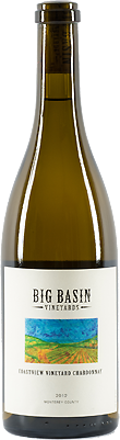 2018 Coastview Vineyard Chardonnay
