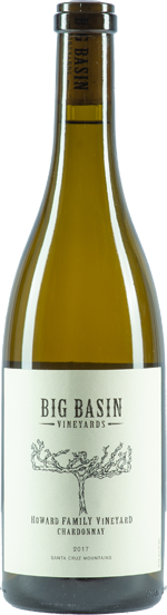 2017 Howard Family Vineyard Chardonnay