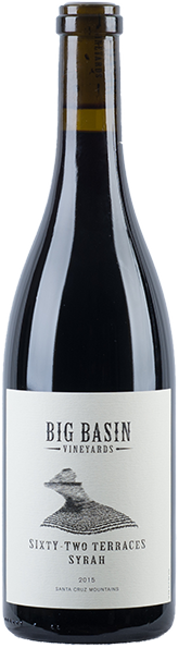 2017 Sixty-Two Terraces Syrah