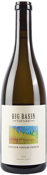 2016 Coastview Vineyard Viognier