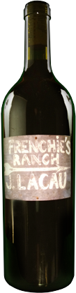 2014 Frenchie's Ranch Syrah