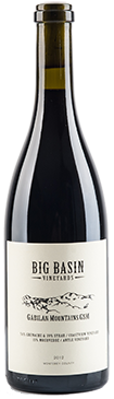 2014 Gabilan Mountains GSM