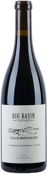 2016 Gabilan Mountains GSM