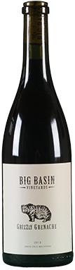 2016 Grizzly Grenache