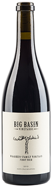 2015 Woodruff Family Vineyard Pinot Noir