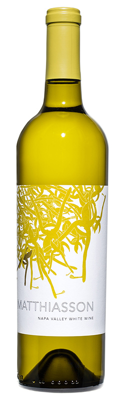 2017 MATTHIASSON Napa Valley White Wine