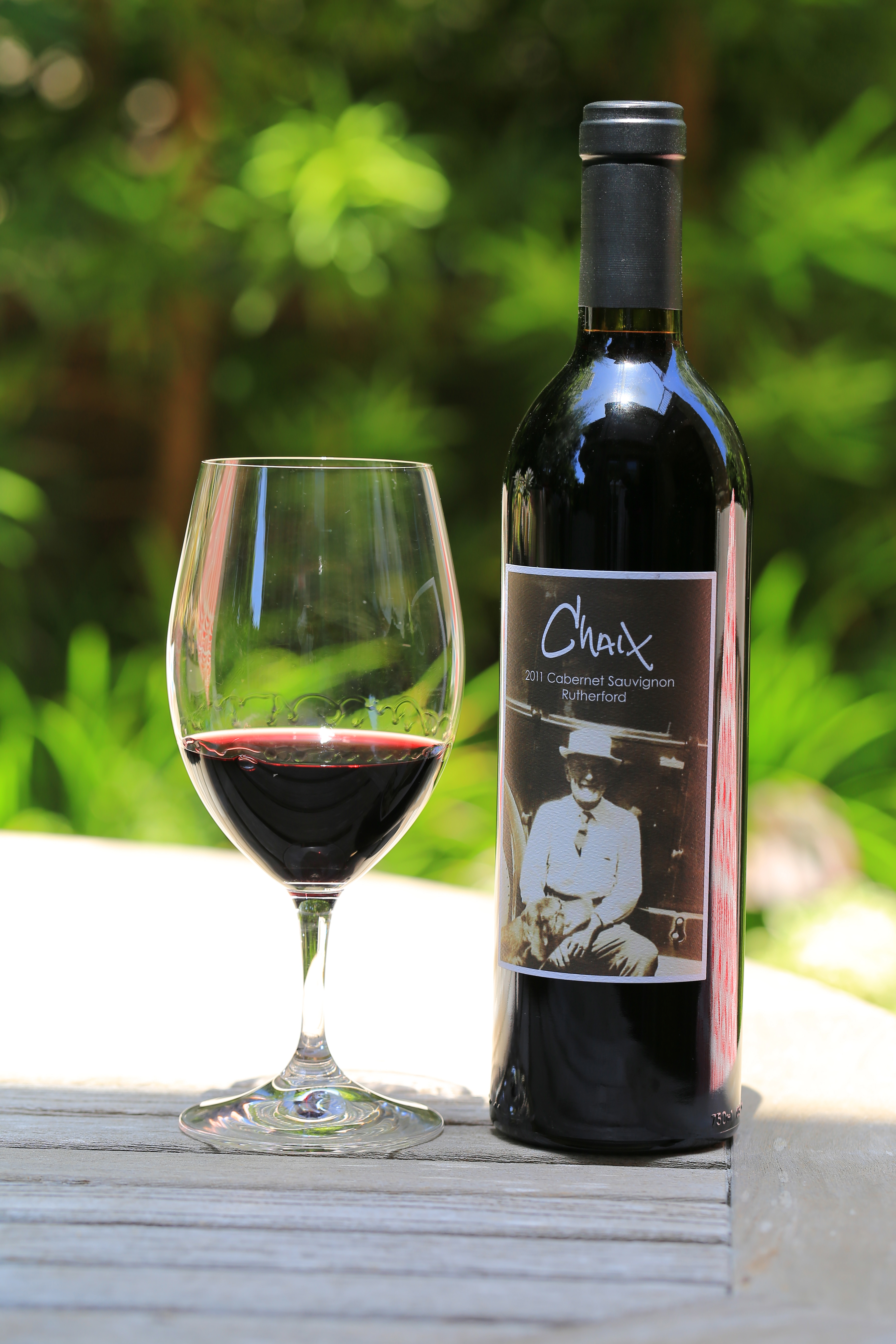 2016 Rutherford Cabernet