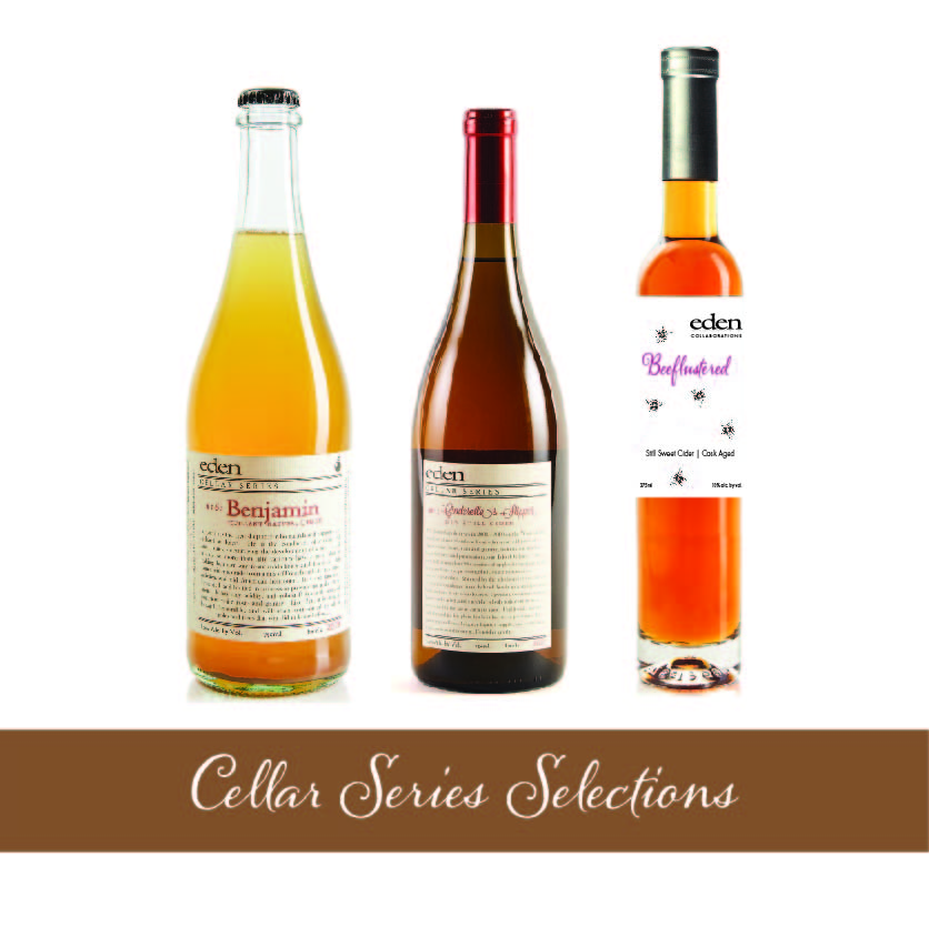 Cellar Series Selections