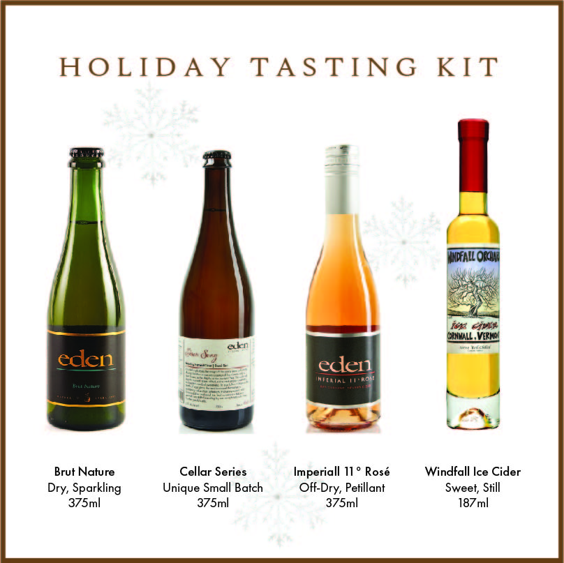 Holiday Tasting Kit