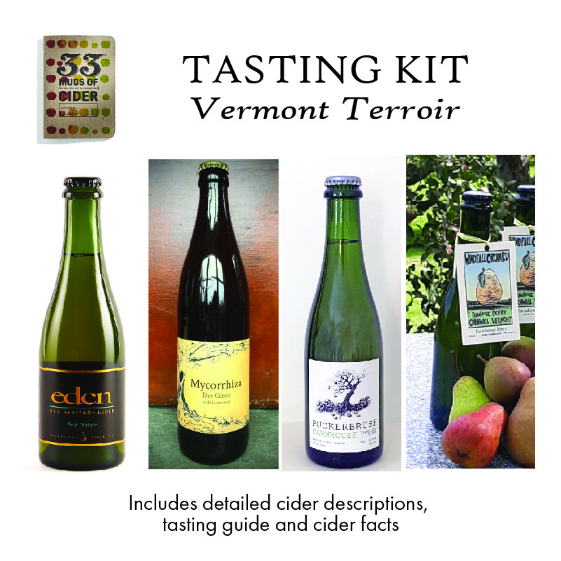 Vermont Terroir Kit