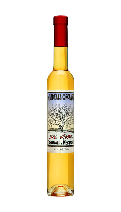 Windfall Orchard Ice Cider