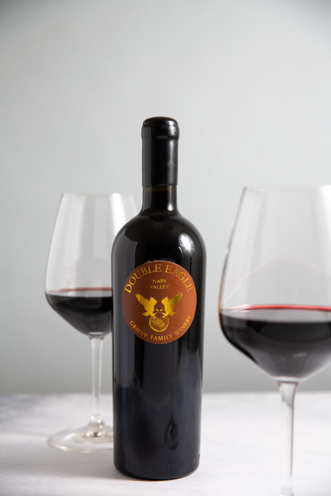 Double Eagle Red Blend