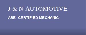 J and N Automotive