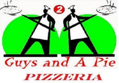 2 Guys and A Pie Pizzeria
