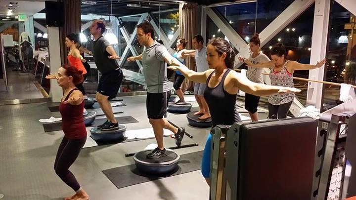 220 Fitness