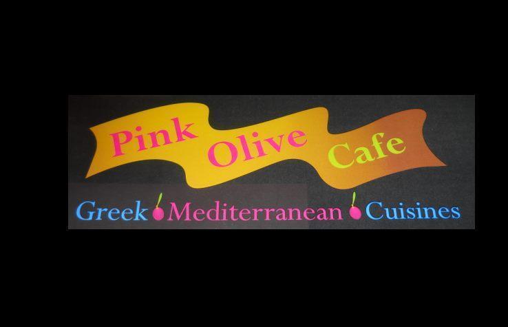 Pink Olive Cafe