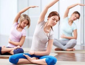 A Himalayan Yoga