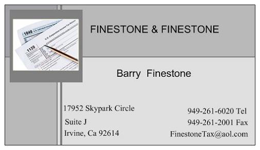 Finestone & Finestone