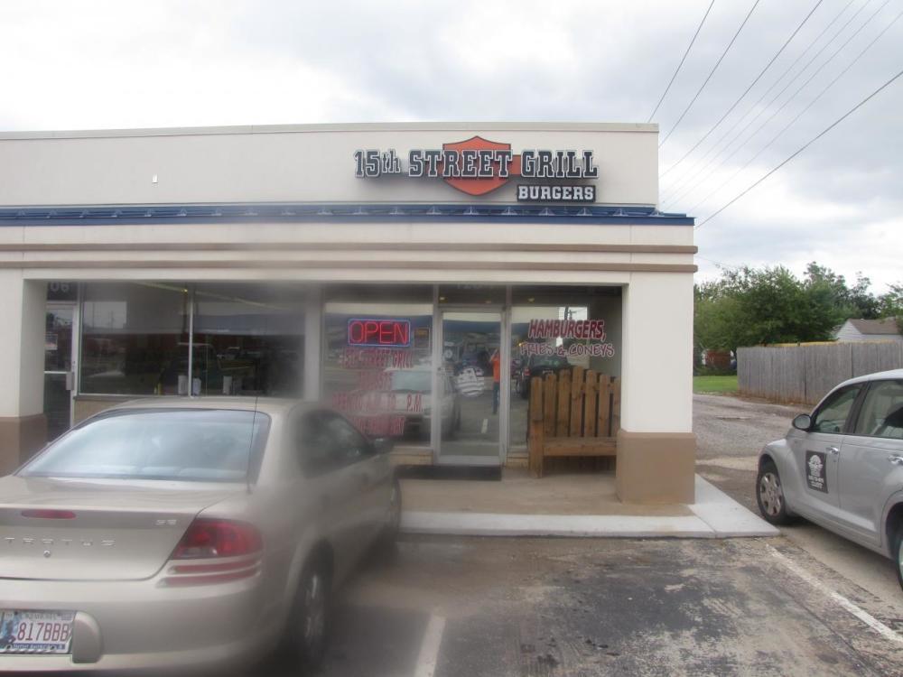 15th Street Grill