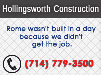 Hollingsworth Construction