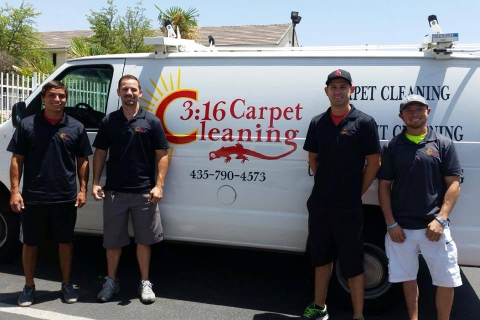 316 Carpet Cleaning Service