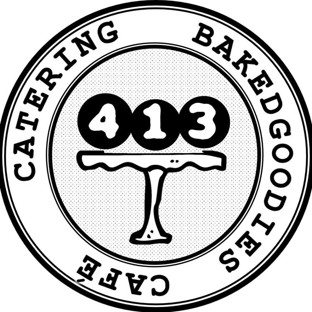 413 Catering and Baked Goodies