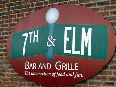 7th and Elm Bar and Grill