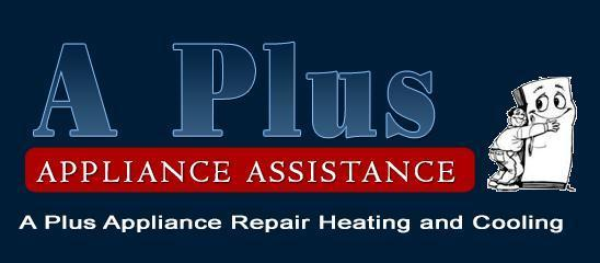 APlus Appliance Repair Heating and Cooling