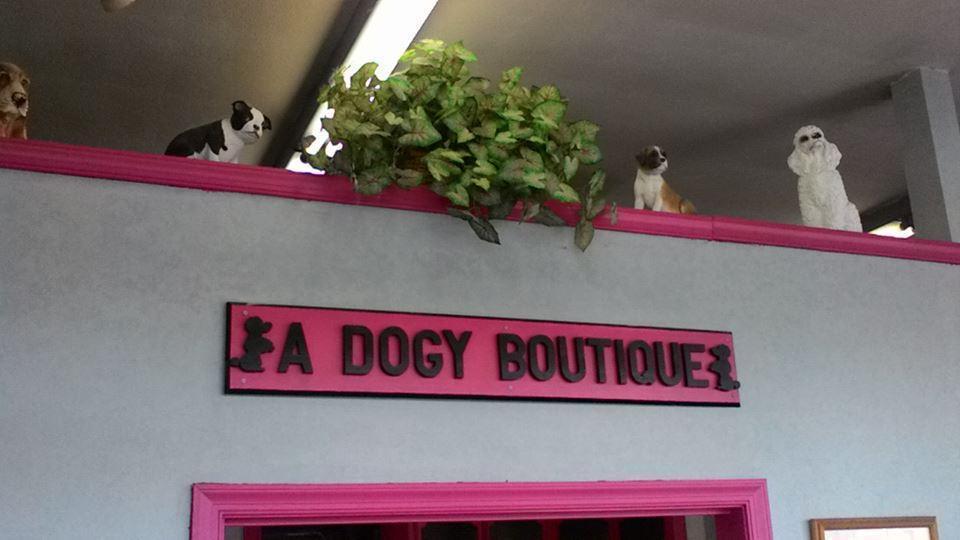 A Dogy Boutique