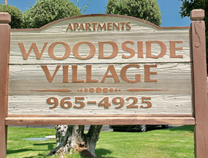 Woodside Village, West Covina