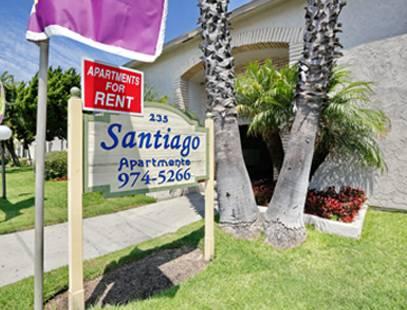 Santiago Property, Orange
