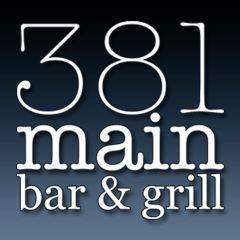 381 Main Bar Grill