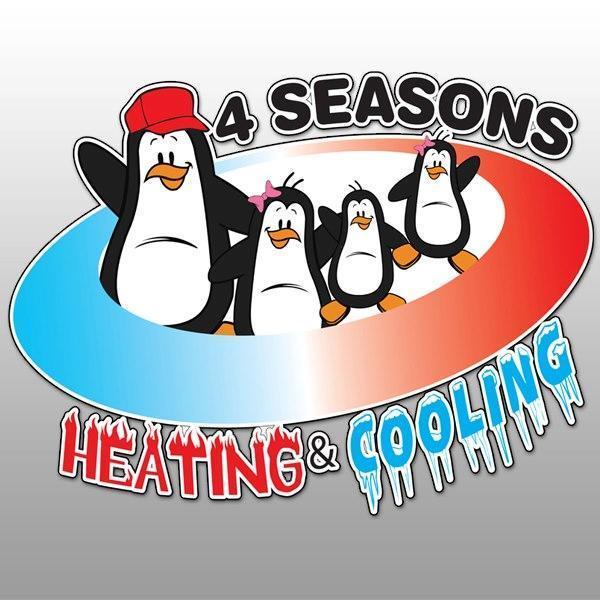 4 Seasons Heating Cooling