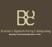 Barnes Upholstery