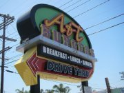 A and T Burgers