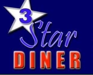 3 Star Diner