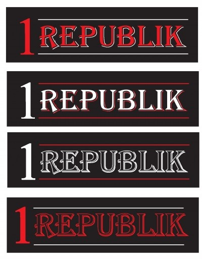 1 Republik Hoboken