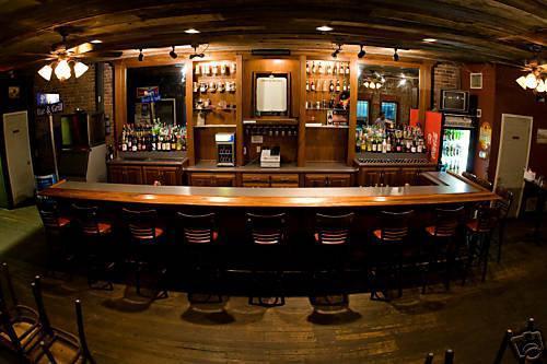 5th Street Bar Grill