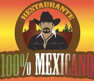 100 Mexicano