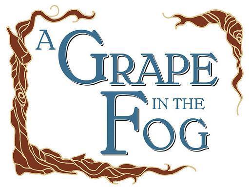 A Grape in the Fog