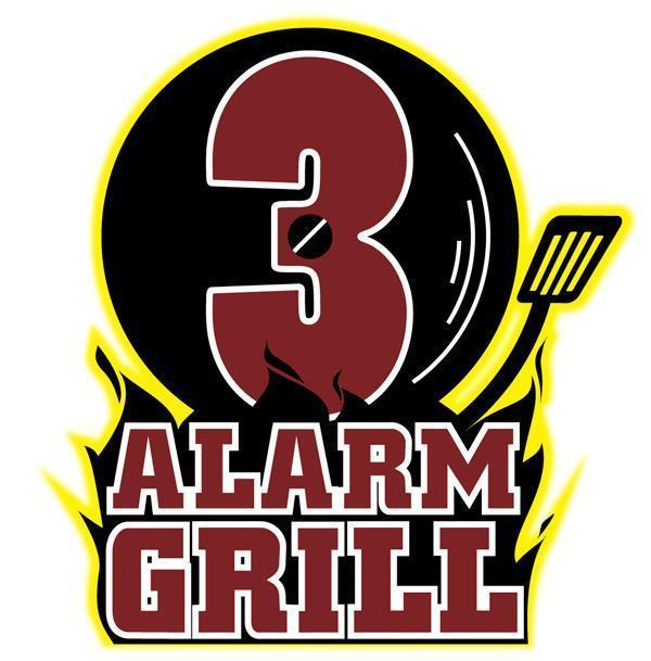 3 Alarm Grill
