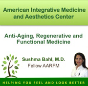 American Integrative Medicine And Aesthetics Center
