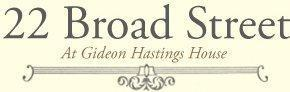 22 Broad Street