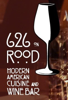 626 on Rood Modern American Cuisine and Wine Bar