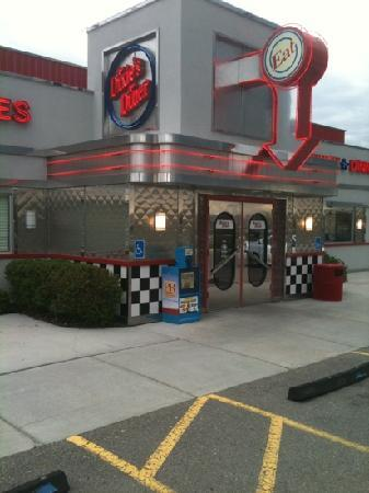Dixies Diner