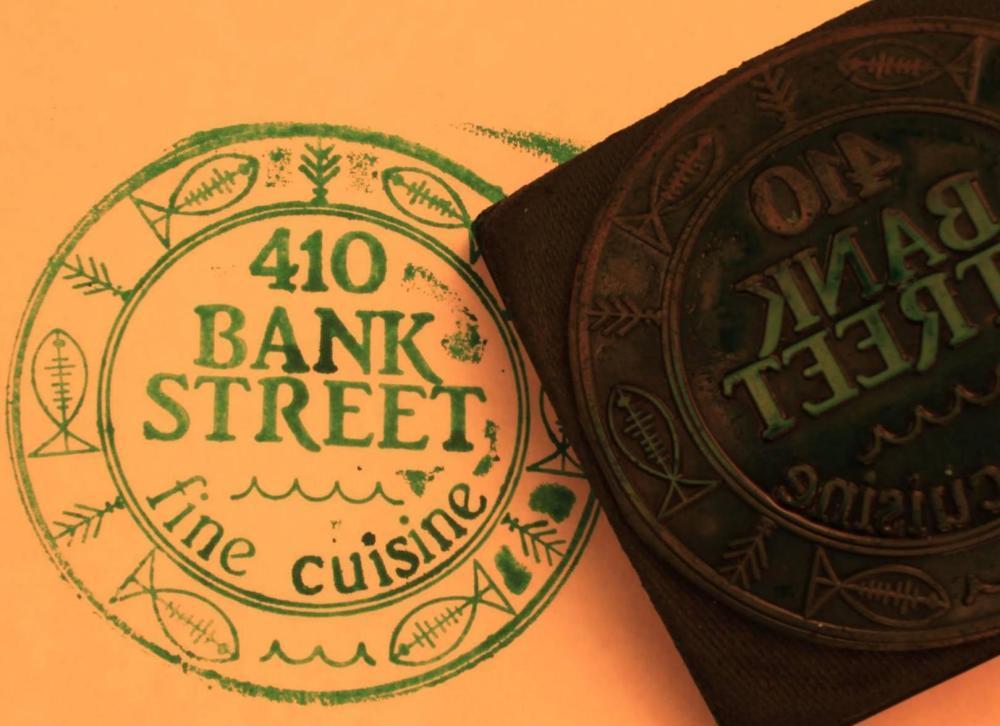 410 Bank Street Restaurant