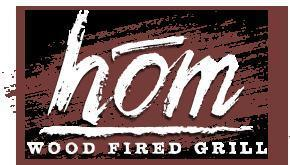 HOM Wood Fired Grill