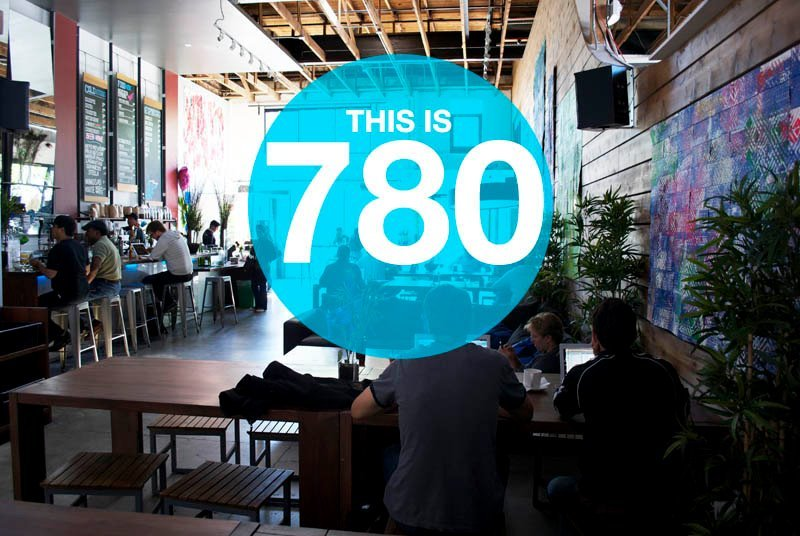 780 Cafe