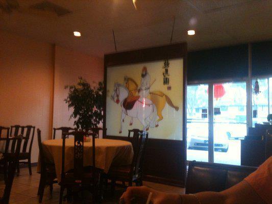 108 Asian Cafe