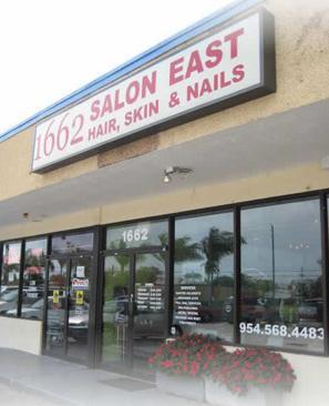 1662 Salon East
